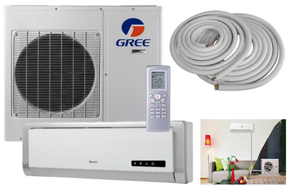 Image Result For Ductless Heating And Cooling Reviews
