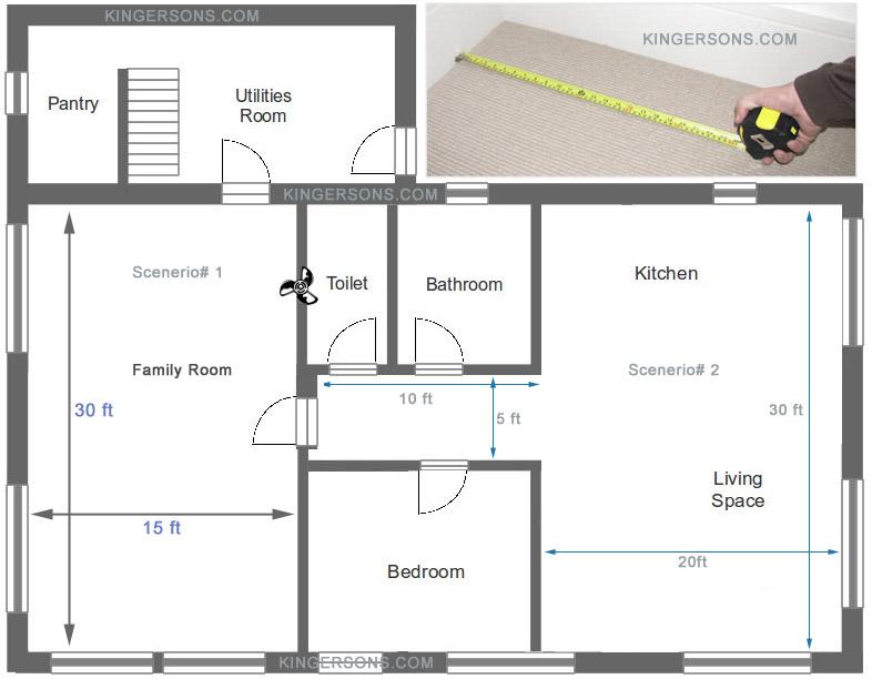 Mini Split Air Conditioner Btu Calculator | Sante Blog