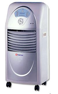 Sunpentown Portable Air Conditioner Unit Small Portable