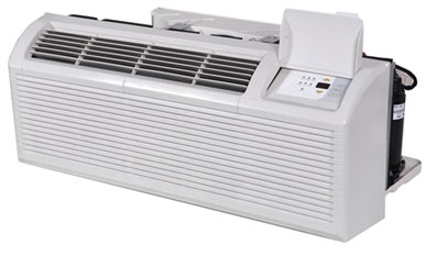 Klimaire Ptac Kthn012e3h211 B With Electric Heat Air
