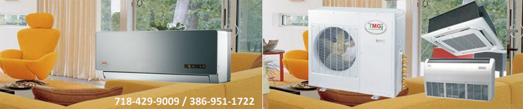 ductless split ymgi