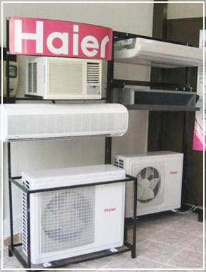 haier portable air conditioner 9000 btu manual