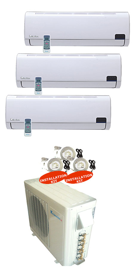 klimaire air conditioning