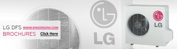split lg system