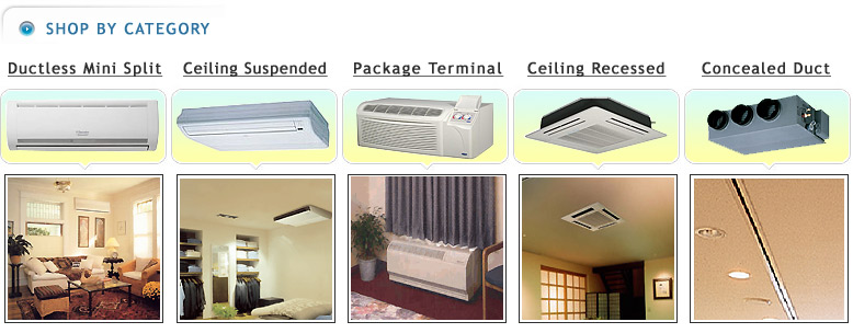 Ductless Mini Split Air Conditioner System Mini Split Air