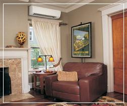 Split Air Conditioner Ductless Mini Conditioning