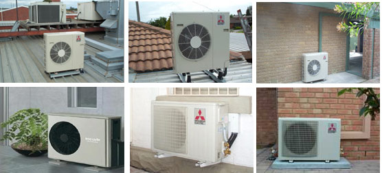 How Does Ductless Heat Pump Work