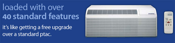 friedrich package terminal air conditioner