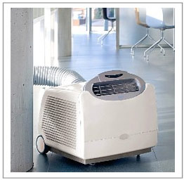 Portable Air Conditioner Unit Small Portable Room Air